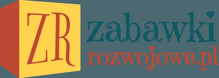 Zabawki rozwojowe logo
