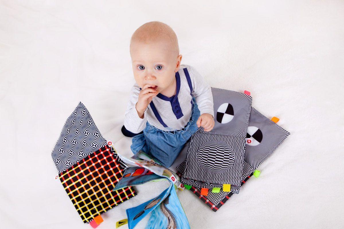 dziecko sensoryczne