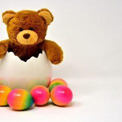 Zabawki pluszowe i materiałowe