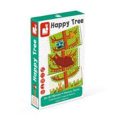 Gra pamięciowa Szczęśliwe Drzewo | ZabawkiRozwojowe.pl - zabawki edukacyjne dla dzieci