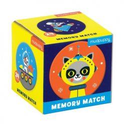 Podróżna gra Mini Memory Kosmos | ZabawkiRozwojowe.pl - zabawki rozwojowe dla dzieci