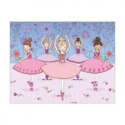 Puzzle Baletnice