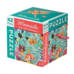 Puzzle Syreny