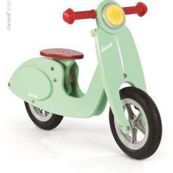 Rowerek biegowy Scooter