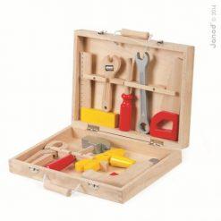 Walizeczka z narzędziami