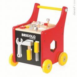 Wózek warsztat magnetyczny