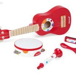 Zestaw instrumentów Confetti