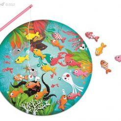 Gra Aquanemo Łowienie Rybek | ZabawkiRozwojowe.pl - zabawki edukacyjne dla dzieci