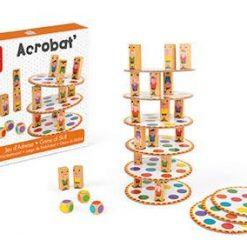 Gra zręcznościowa Akrobaci
