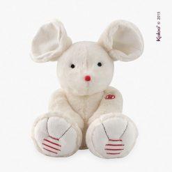 Duża Myszka - pluszowa zabawka | ZabawkiRozwojowe.pl