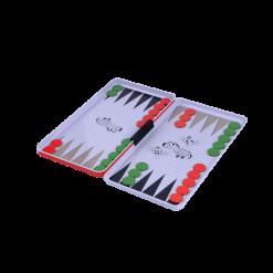 Gra magnetyczna Backgammon