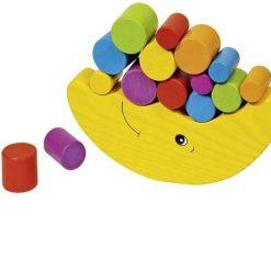Gra zręcznościowa Balansujący księżyc | ZabawkiRozwojowe.pl - zabawki edukacyjne dla dzieci