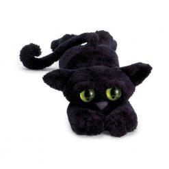Czarny kot Lanky Cats