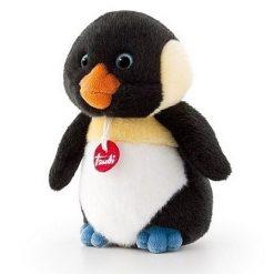 Mała maskotka Pingwin - zabawka pluszowa | ZabawkiRozwojowe.pl