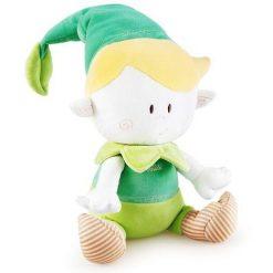 Przytulanka Elf - zabawka pluszowa | ZabawkiRozwojowe.pl