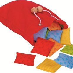Gra Sensoryczne Poduszki Goki | ZabawkiRozwojowe.pl - zabawki dla niemowlaków