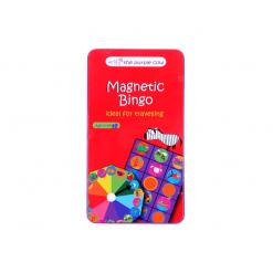 Magnetyczna gra podróżna Bingo | ZabawkiRozwojowe.pl - zabawki edukacyjne dla dzieci