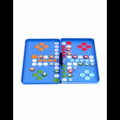 Gra magnetyczna Chińczyk | ZabawkiRozwojowe.pl - zabawki edukacyjne dla dzieci