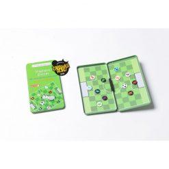 Gra Magnetyczna Piłka nożna | ZabawkiRozwojowe.pl - zabawki edukacyjne dla dzieci