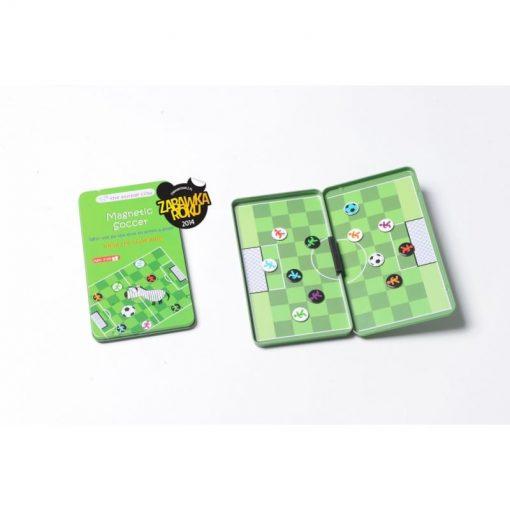 Gra Magnetyczna Piłka nożna   ZabawkiRozwojowe.pl - zabawki edukacyjne dla dzieci