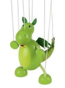 Prezent dla fana dinozaurów