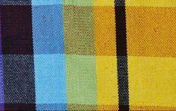 Bujany fotel Brasil Rainbow