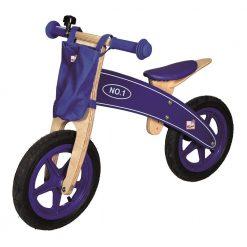 Drewniany rowerek biegowy dla dzieci | ZabawkiRozwojowe.pl