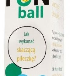 FUNball – eksperyment