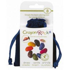 Kredki Crayon Rocks w woreczku