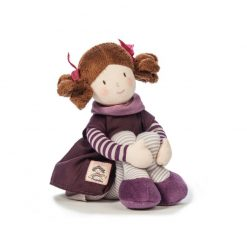 Lalka Evie - zabawka przytulanka | ZabawkiRozwojowe.pl