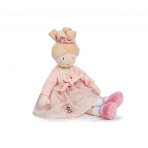 Lalka Sophie - zabawka pluszowa | ZabawkiRozwojowe.pl