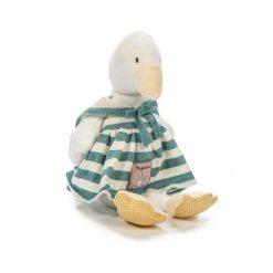 Kaczka Phoebe - pluszowa zabawka | ZabawkiRozwojowe.pl