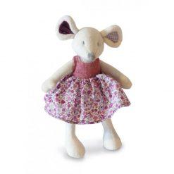 Myszka Penny - zabawka pluszowa | ZabawkiRozwojowe.pl