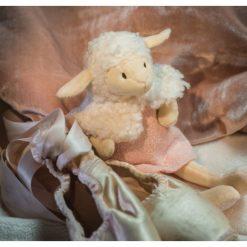Pluszowa owieczka Phyllis