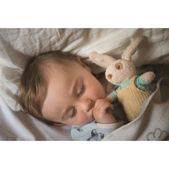 Pluszowy królik Alfie