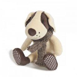 Piesek Percy - pluszowa zabawka | ZabawkiRozwojowe.pl