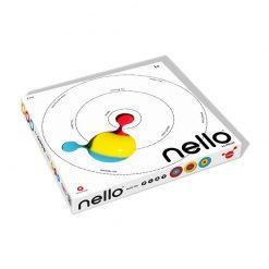 Zabawka kreatywna Nello żółta