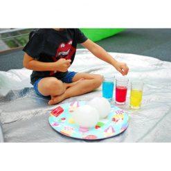 Zestaw Laboratorium kolorów