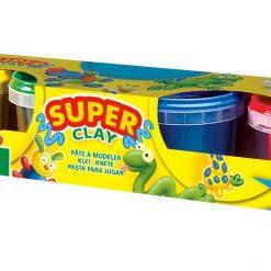 Ciastolina - zabawka plastyczna dla dzieci | ZabawkiRozwojowe.pl