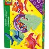 Koralikowe prasowanki – rybki