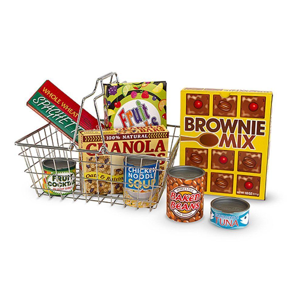 2bb4276b3ffb10 Koszyk z zakupami Melissa&Doug | Zabawki Rozwojowe