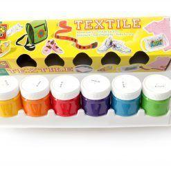 Farby do malowania tkanin