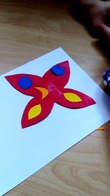 Magiczny motyl