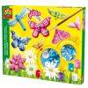 Motyle - odlewy gipsowe, SES Creative - zabawki plastyczne | ZabawkiRozwojowe.pl