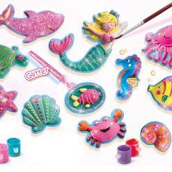 Figurki z oceanu