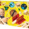 Zestaw do prac w drewnie dla dziecka | ZabawkiRozwojowe.pl