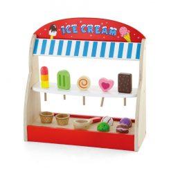Sklep z lodami - smaczna zabawa dla dzieci | ZabawkiRozwojowe.pl - zabawki edukacyjne dla dzieci