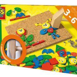 Stuku Puku - drewniane fantazyjne kształty | ZabawkiRozwojowe.pl - sklep internetowy z zabawkami rozwojowymi
