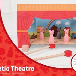 Teatr magnetyczny