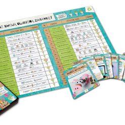 Karty Twórz z dzieckiem